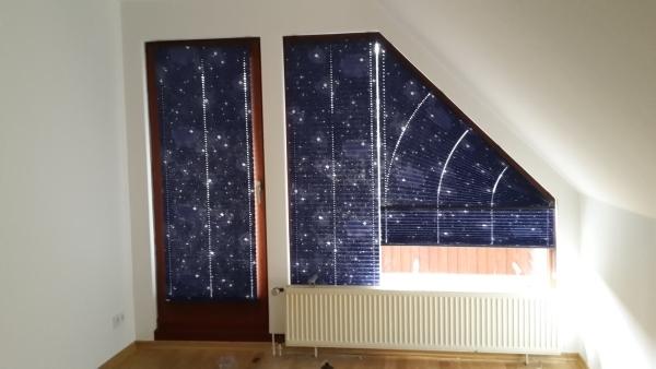 Plisseeanlagen Von Schulz & Kühnapfel Raumgestaltung Aus Gettorf Bei Kiel