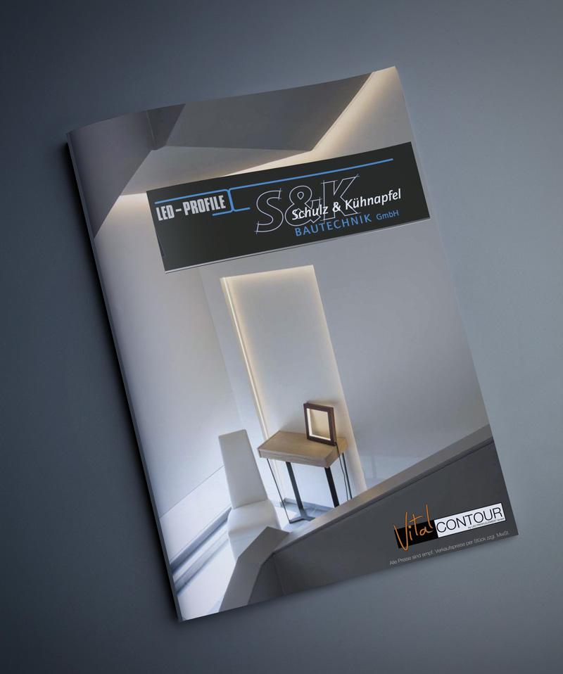 LED-Katalog-2019 - Schulz & Kühnapfel