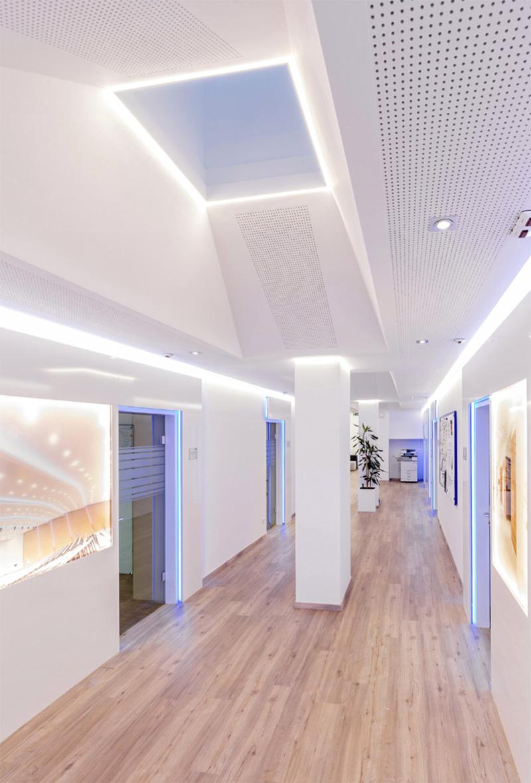 LED-Profilelemente / Schulz & Kühnapfel Gettorf bei Kiel
