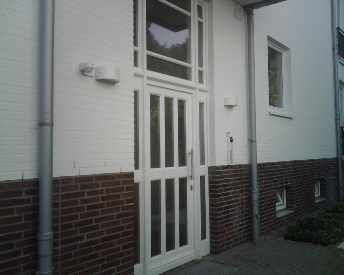Fenster- und Türelemente von Schulz & Kühnapfel aus Gettorf bei Kiel