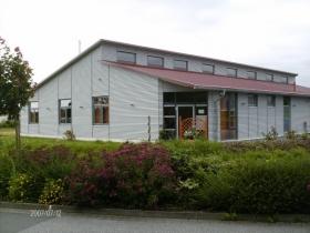 Unser Geschäftsgebäude in Gettorf zwischen Kiel und Eckernförde