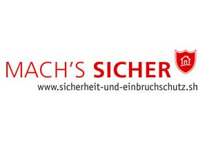 Mach's Sicher