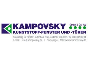 Kampovsky GmbH & Co KG