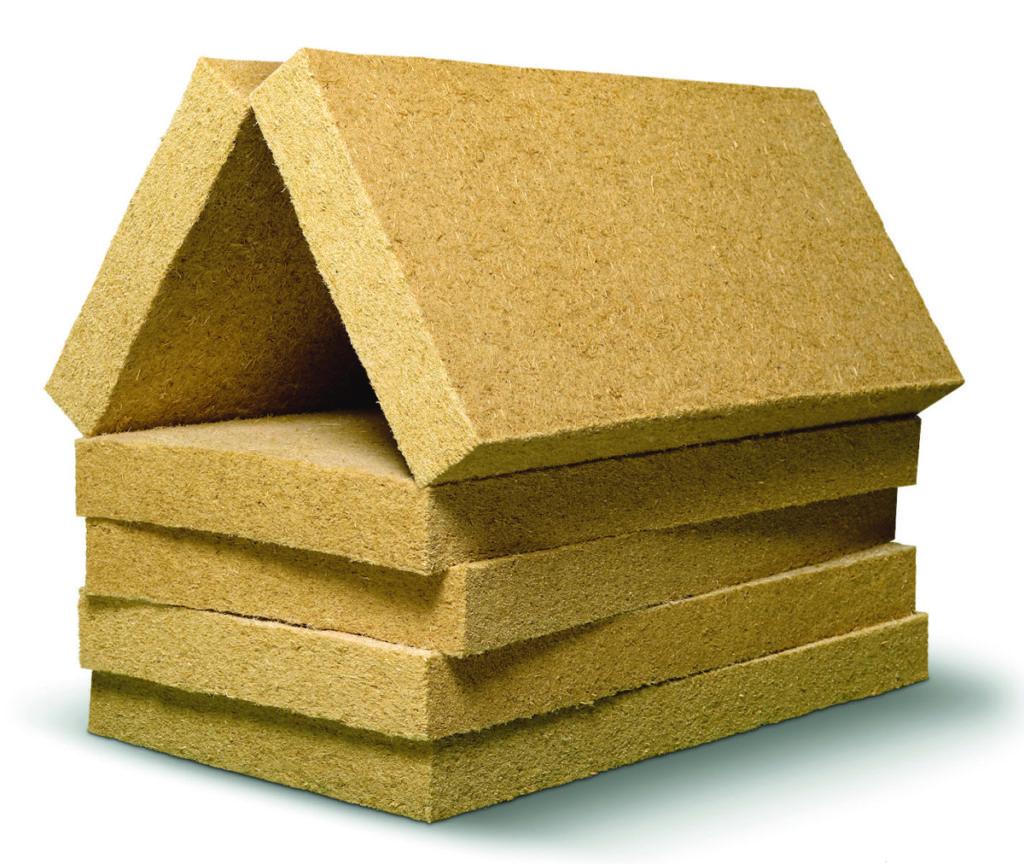 Nachhaltiger Wohnkomfort mit umweltverträglicher Holzfaser-Dämmung